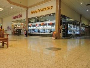 Grain Jubilerstwo. Stanisław Gieroń (Auchan): wejście